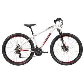 Bicicleta Aro 29 Vulcan Caloi - Branco