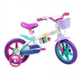 Bicicleta Infantil Caloi Cecizinha Aro12 - ARO12