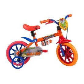 Bicicleta Infantil Caloi Power Rex Aro12 - 100150160013