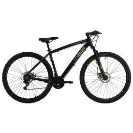 Bicicleta Venice 1.0 Aro 29 Mormaii - Preto/Verde