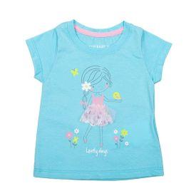 Blusa de Bebê Lovely Days Yoyo Baby Pistache