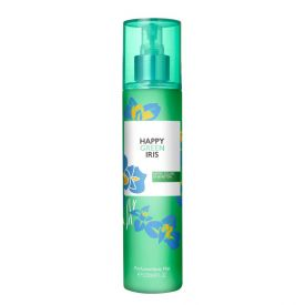 Body Mist Happy Green Iris Benetton - 236ml