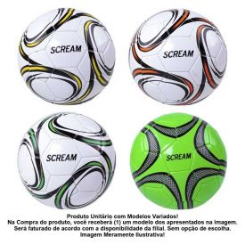 Bola De Futebol Havan - N°5
