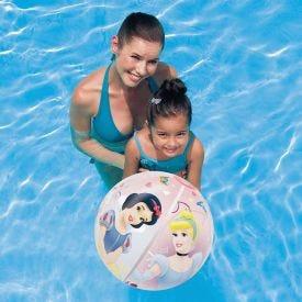 Bola para Praia Princesas Bestway BW91042 - DIVERSOS