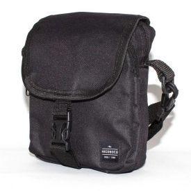 Bolsa Shoulder Bag Com Fivela Nicoboco - PRETO U
