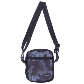 Bolsa Shoulder Bag Estampada Nicoboco - CAMUFLADA