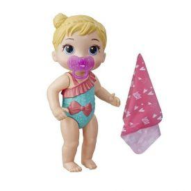 Boneca Baby Alive Banhos Carinhosos Hasbro - E8716