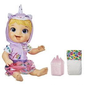 Boneca Baby Alive Hasbro Tinycorn Gatinha - E9423