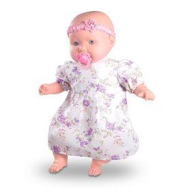 Boneca Bebê Milk - 345