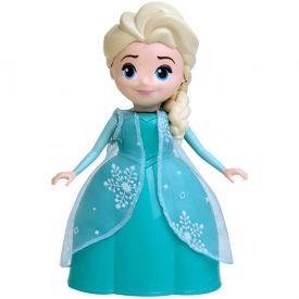 Boneca Elsa Frozen Disney Fala 8 Frases do Filme Elka - DIVERSOS