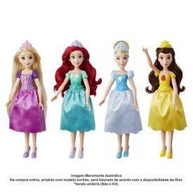 Boneca Princesas Básicas Hasbro - B9996