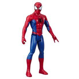 Boneco Homem Aranha Hasbro Vingadores Titan Hero Series - E7333