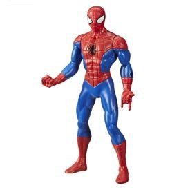 Boneco Marvel Homem Aranha Olympus Hasbro - E6358