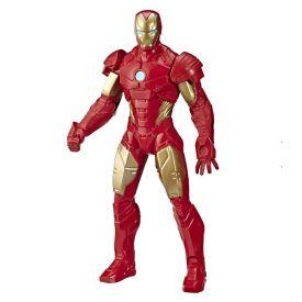 Boneco Marvel Homem De Ferro Olympus Hasbro - E5582