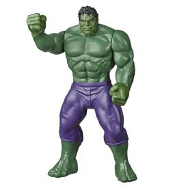Boneco Marvel Hulk Olympus Hasbro - E7825
