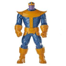 Boneco Marvel Thanos Olympus Hasbro - E7826