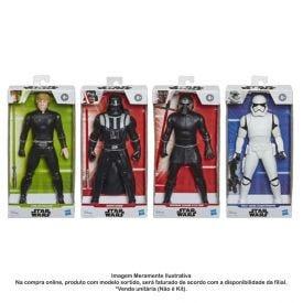 Boneco Star Wars Figura Olympus Hasbro - E8063