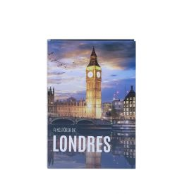 Book Box G Bw Quadros - Londres