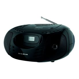 Boombox Áudio Com Rádio Pb119n Philco - Preto