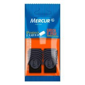 Borracha Tr Graffi Com 2 Unidades Mercur - B01010301018-H
