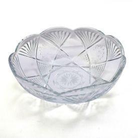 Bowl Transparente Havan Casa 2,5 Litros - Vidro