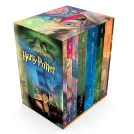 Box Happy Potter  - Tradicional