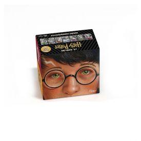 Box Livro Happy Potter Edição Comemorativa 20 Anos - Edição 2020