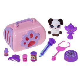 Brinquedo Clube Dos Filhotes Branco Cks Toys - CL2112B