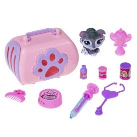 Brinquedo Clube Dos Filhotes Cks Toys - CL2112B/C