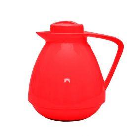Bule Térmico Amare 650Ml Mor - Vermelho