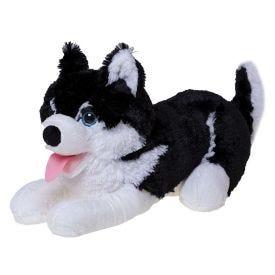 Cachorro De Pelúcia Husky Siberiano - 616
