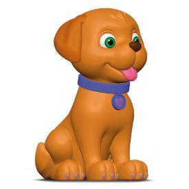 Cachorro Pet Friends Bee Toys - 0670