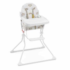 Cadeira Alta Para Refeição Standard Ii Galzerano - Real