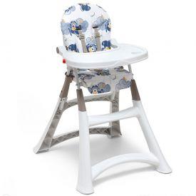 Cadeira Alta Para Refeição Premium Galzerano - Aviador