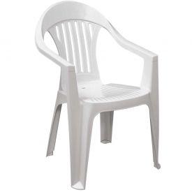 Cadeira Imbé Tramontina 92231/010 - Branco