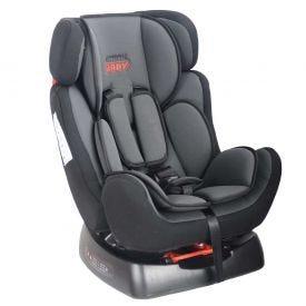 Cadeira Para Auto 0 A 25Kg Action Baby - Preto