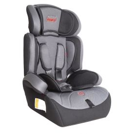 Cadeira Para Auto De 9 A 36Kg Action - Preto/Cinza