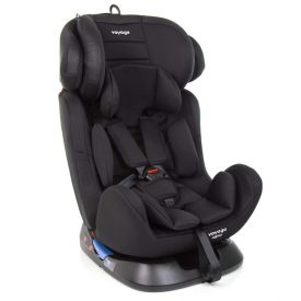 Cadeira Para Auto Reclinável Legacy 0 A 36Kg Voyage - Preto