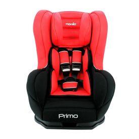 Cadeira Para Carro 0 A 25Kg Primo Luxe - Rouge