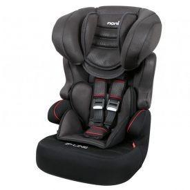 Cadeira Para Carro 9 A 36Kg Beline Luxe Nania - Cinza Luxe Noir