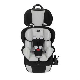 Cadeira Para Carro Versati 9 A 36Kg Tutti Baby - Gelo