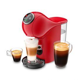 Cafeteira Nescafé Dolce Gusto Genio S Plus Vermelha Arno