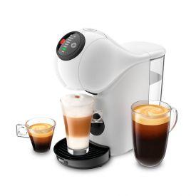 Cafeteira NescaféDolce GustoGenio S Basic Branca Arno