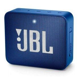 Caixa de Som Bluetooth JBL GO 2 - Azul