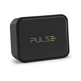 Caixa de Som Bluetooth Splash Pulse - Preto
