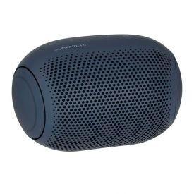 Caixa De Som Bluetooth Xboom Go Pl2 Lg - Azul