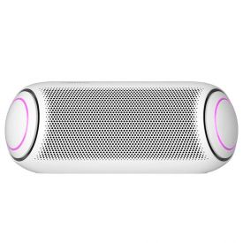 Caixa De Som Bluetooth Xboom Go Pl7w Lg - Branco