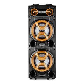 Caixa De Som Torre Double Sp360 1600W Pulse - Bivolt