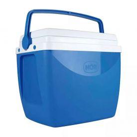 Caixa Térmica 18 Litros Azul Mor - 25108181