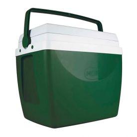Caixa Térmica 34 Litros Mor - Verde